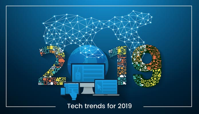 Technology trends 2019
